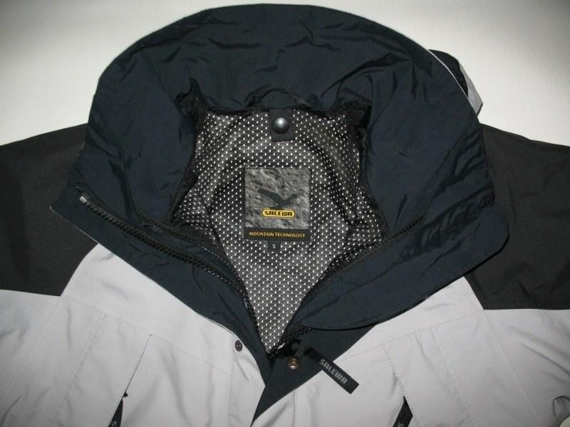 Куртка SALEWA gtx jacket   (размер S) - 3