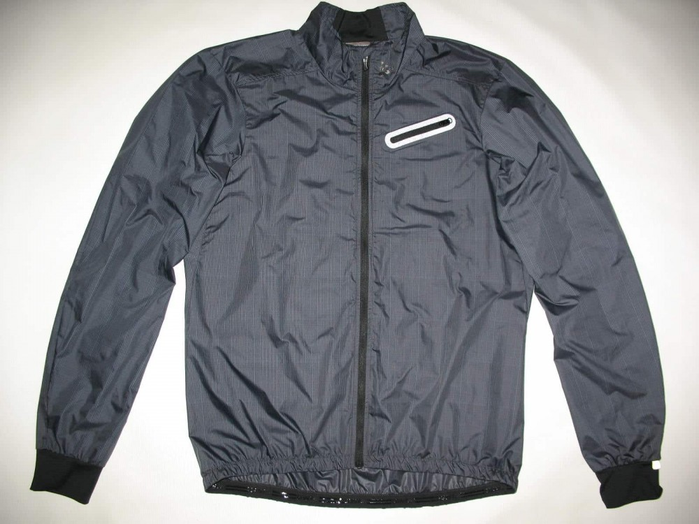 Куртка CRAFT ride wind jacket (размер M) - 2