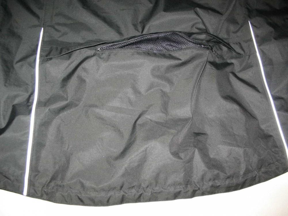Куртка VAUDE escape bike III jacket (размер 56-XXL) - 9