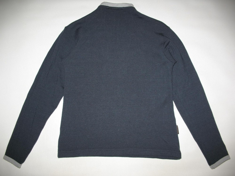 Кофта ICEBREAKER sport jersey lady (размер M) - 1