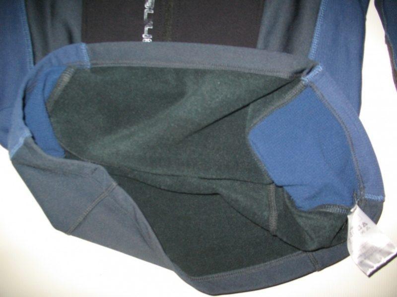 Кофта MONTURA vertigo anorak lady (размер M) - 5