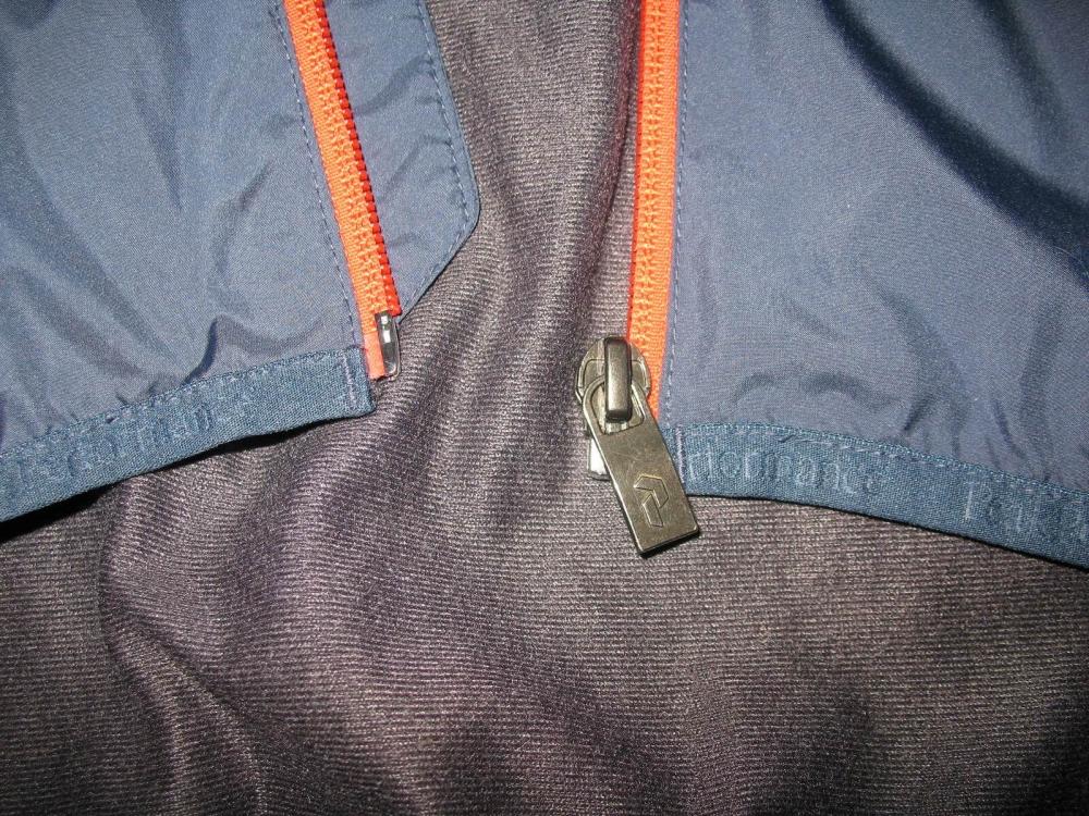 Куртка PEAK PERFOMANCE Windsul Jacket (размер XL) - 9