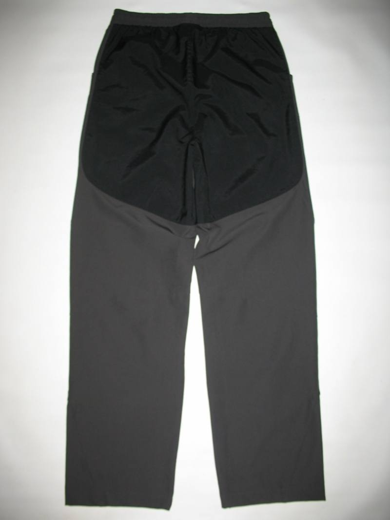 Штаны JACK WOLFSKIN rascal pant kids/unisex  (размер 164 см/взрослый XS/S)) - 2
