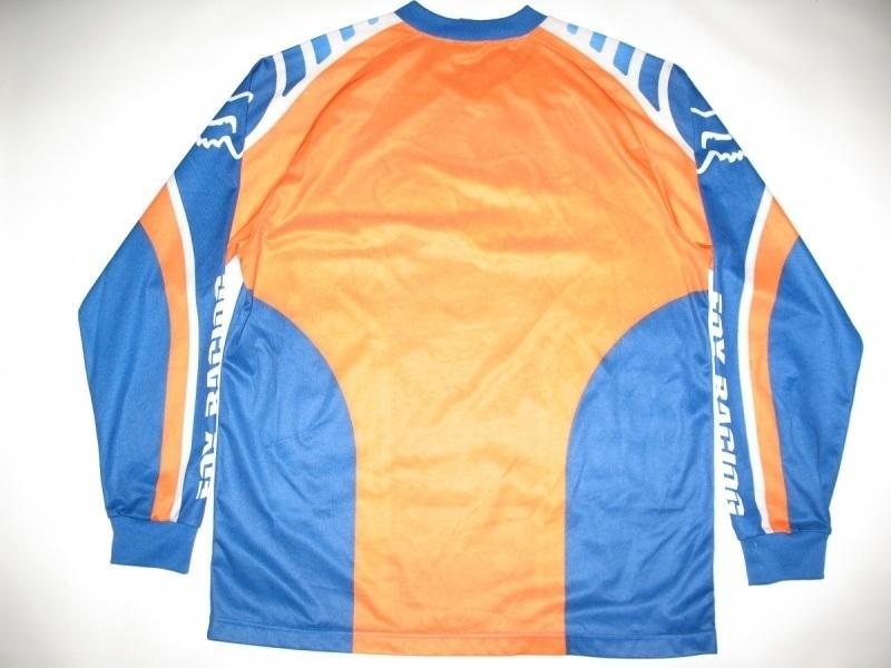 Футболка FOX racing (размер LXL) - 1