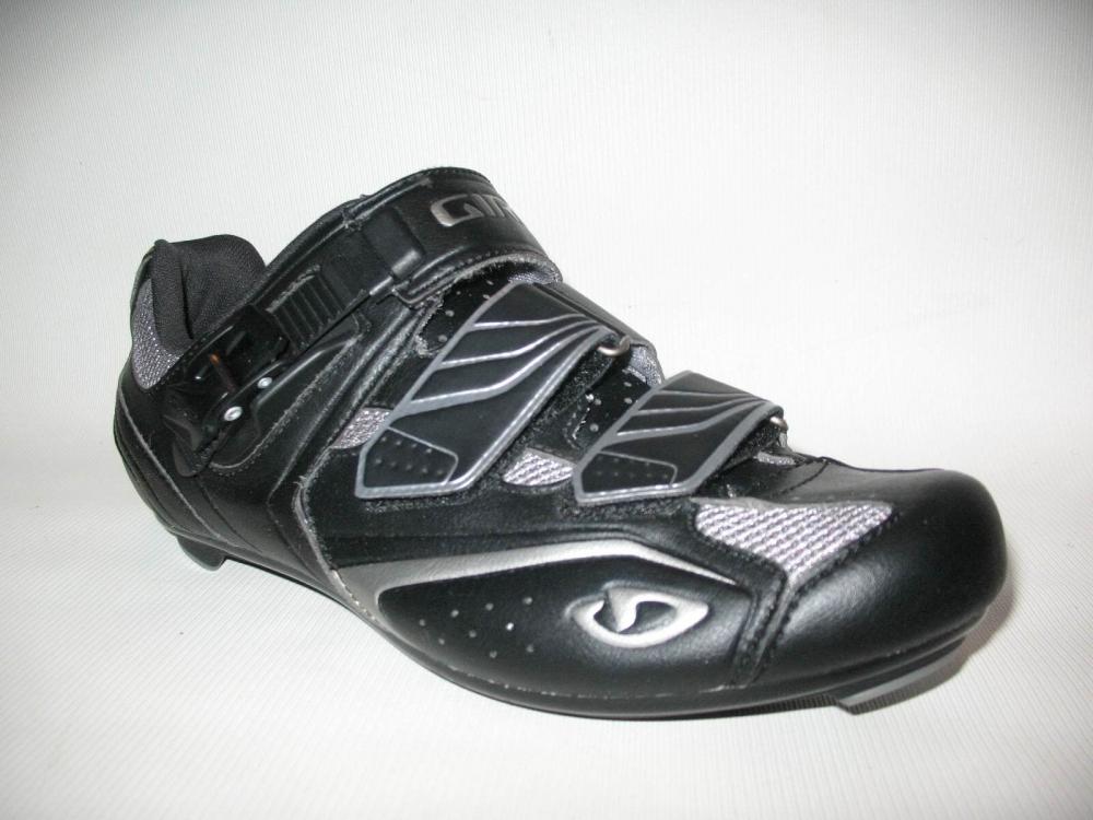 Велотуфли GIRO Apeckx HV Shoes (размер UK8/US9/EU42,5(на стопу 265mm)) - 3
