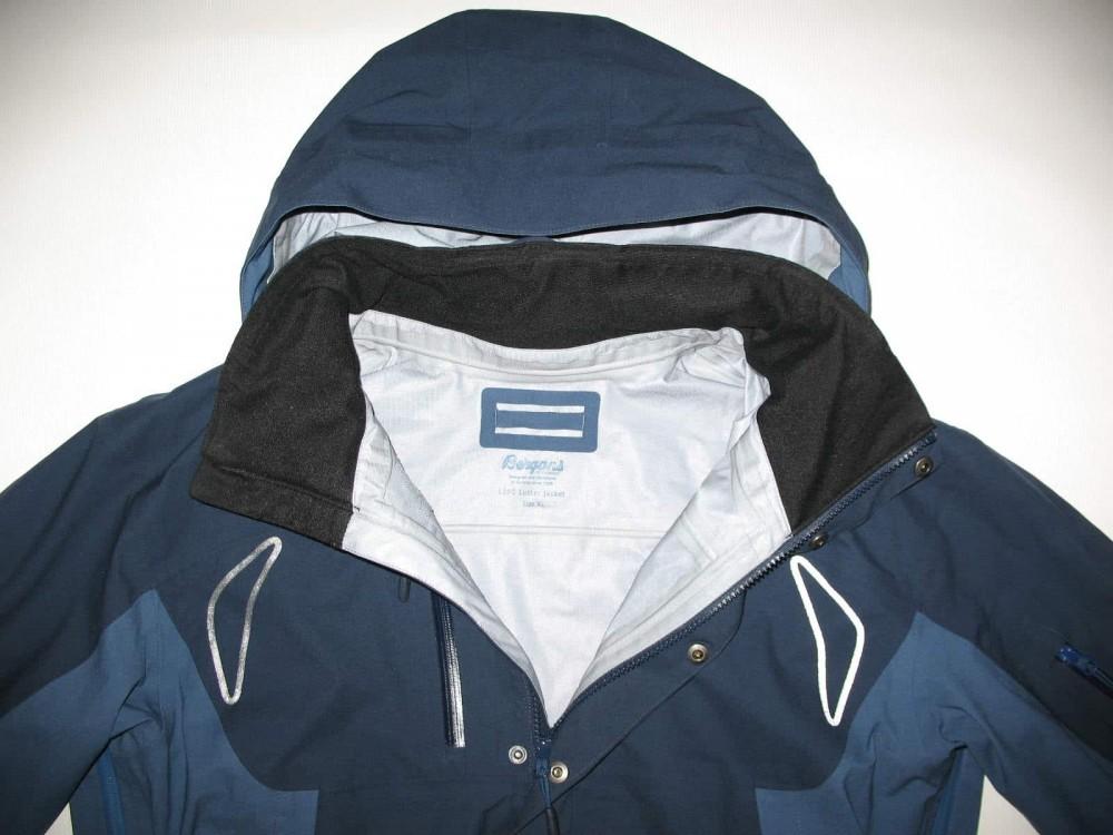 Куртка BERGANS luster jacket (размер XL) - 2