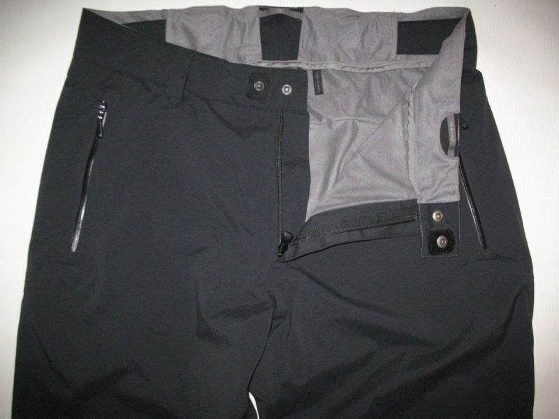 Штаны MAMMUT DRYtech pants (размер 54/XL) - 3