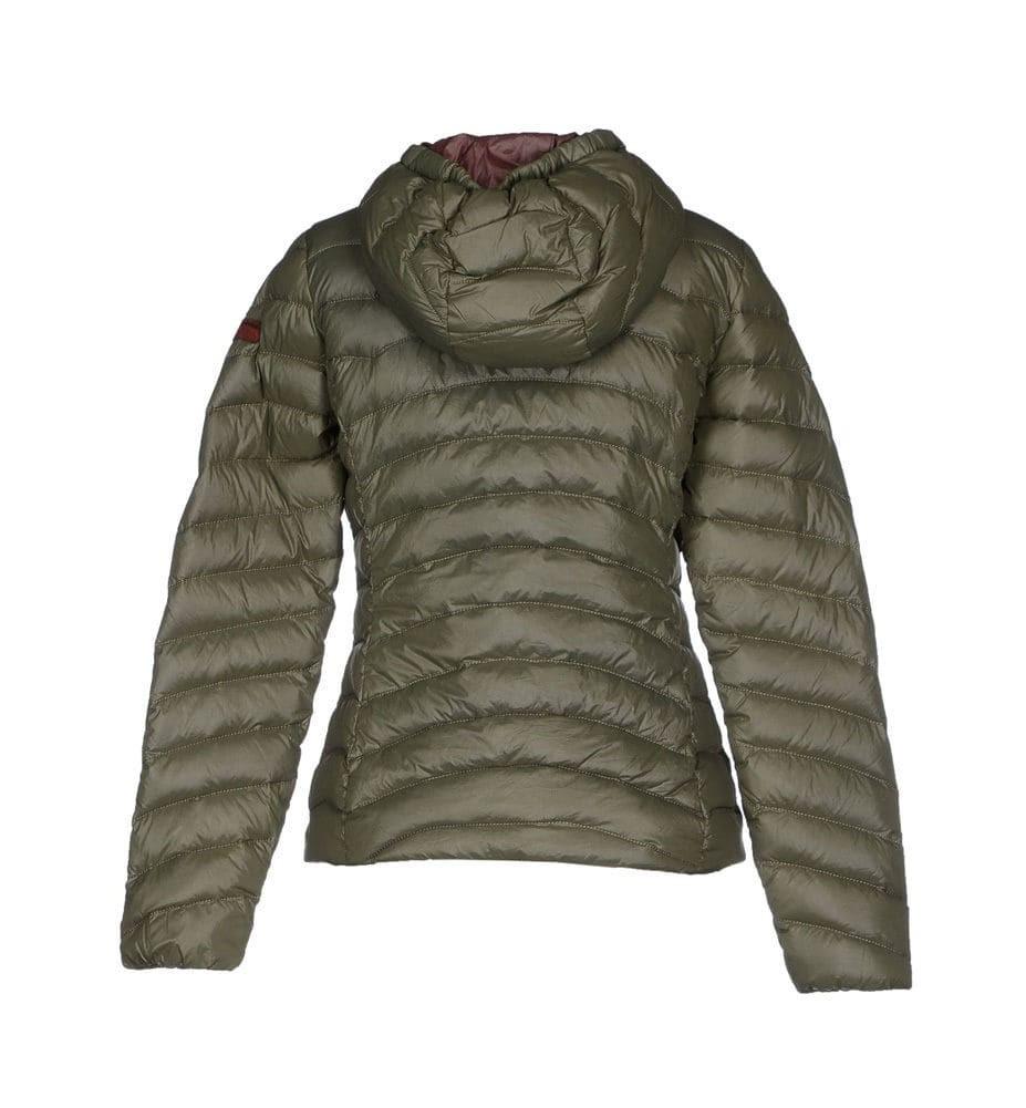Куртка GAS cayenne down hooded jacket lady (размер 44/L) - 1