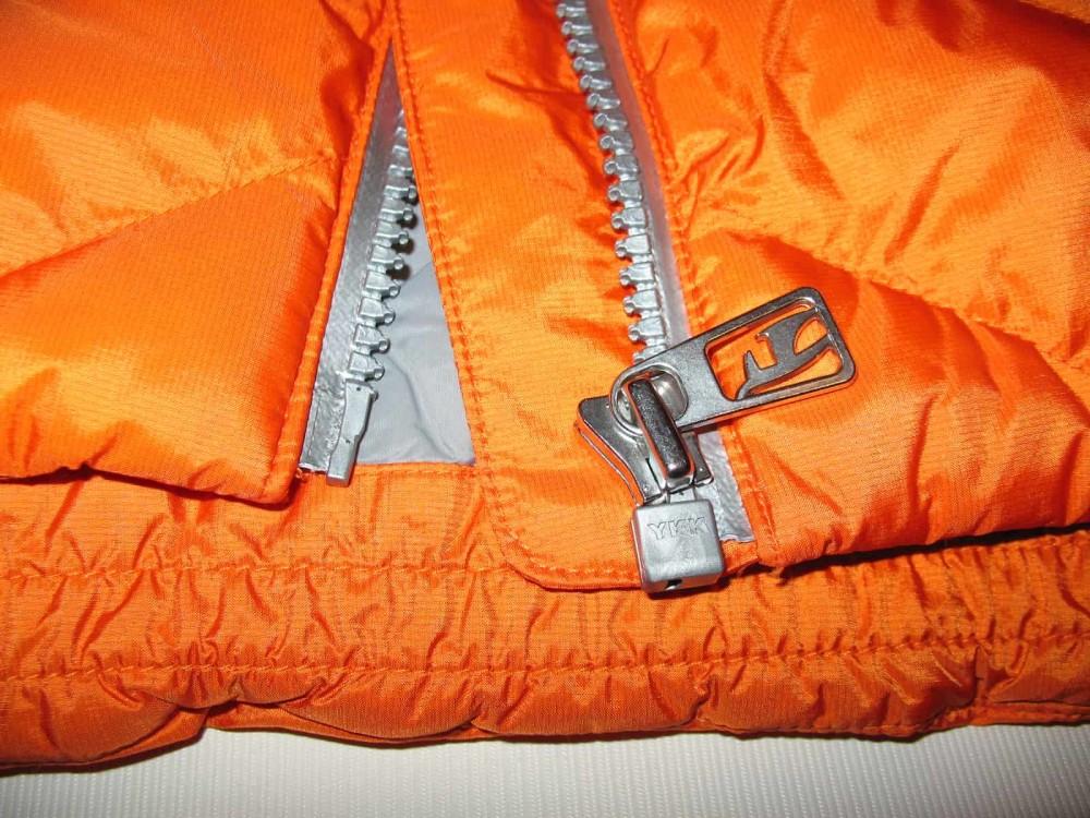 Куртка TONI SAILER clementine quilted ski jacket lady (размер 36/S) - 4