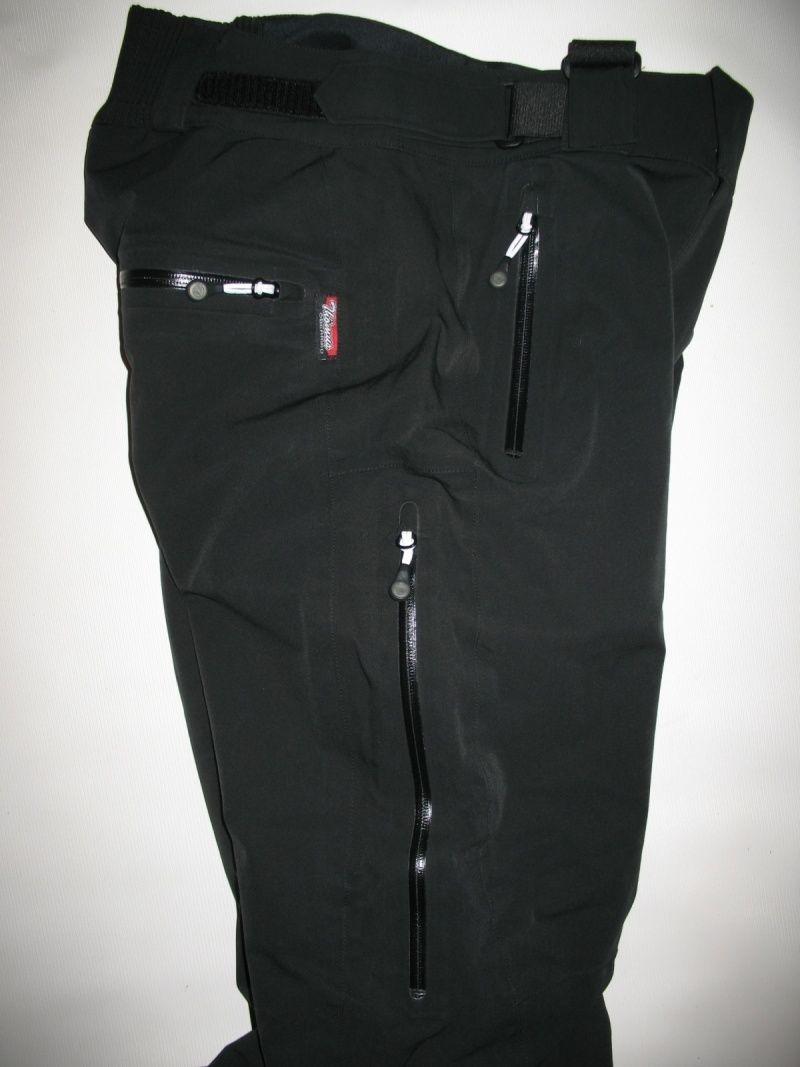 Штаны THOEMUS team ski/snowboard pants (размер S) - 6