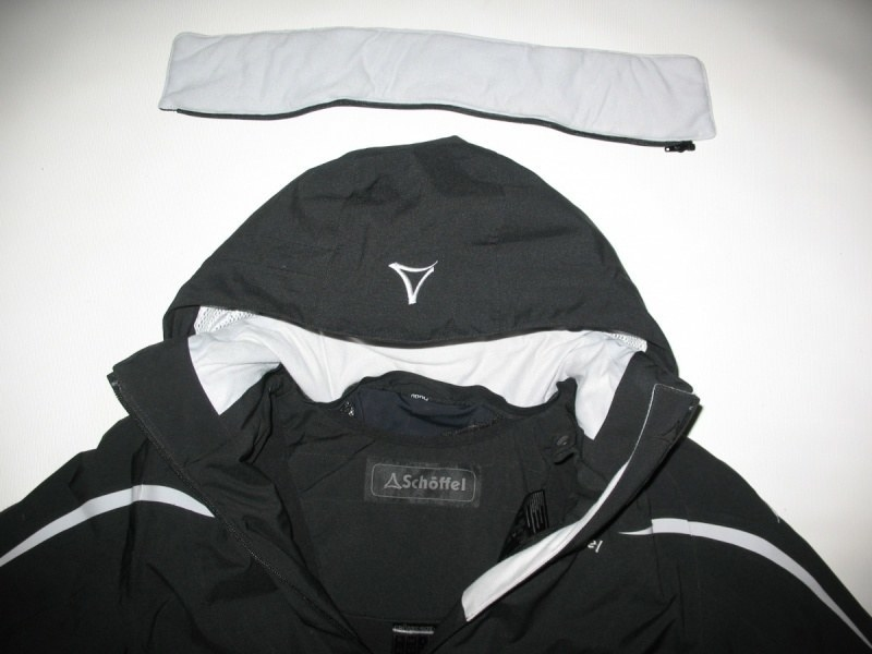 Куртка SCHOFFEL   project 3000 cosmic L lady  (размер 40-L/М) - 4
