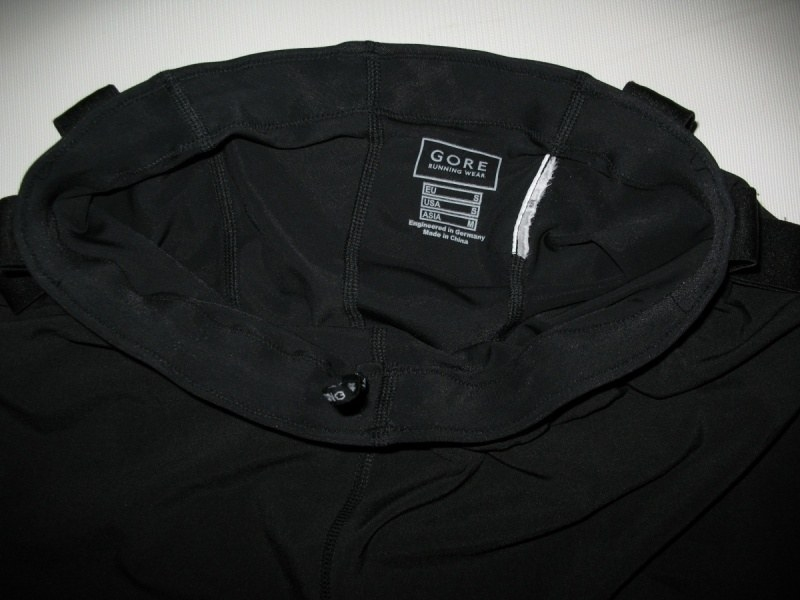 Шорты GORE Running Wear X-Running 2. 0 Shorts (размер S/XS) - 4