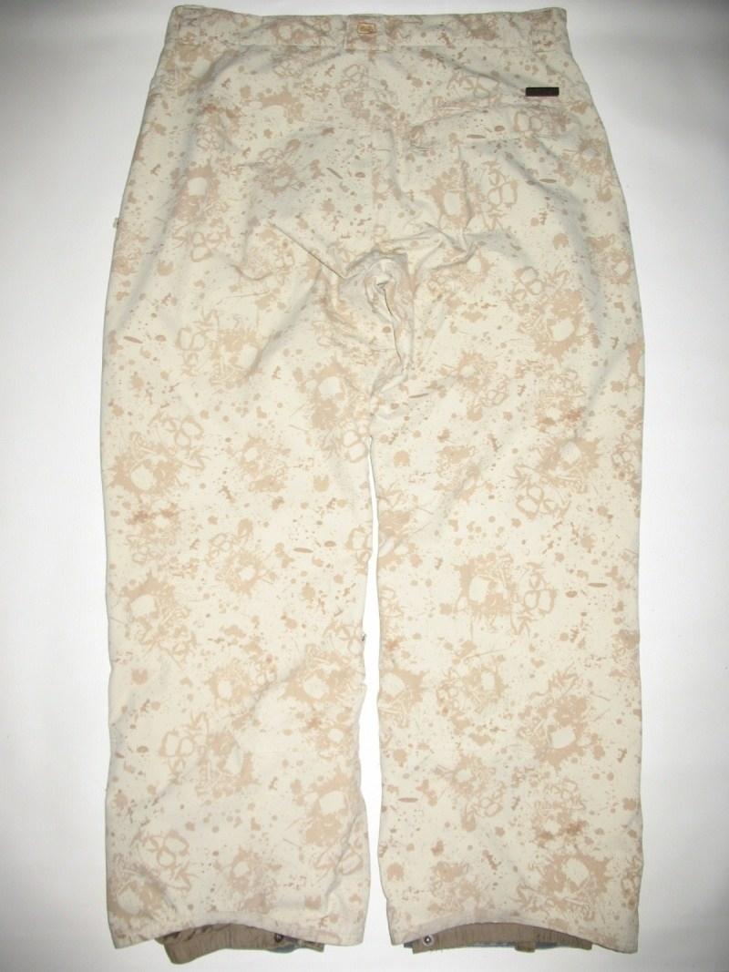 Штаны 686 Mannual Scull  pants  (размер XL) - 1