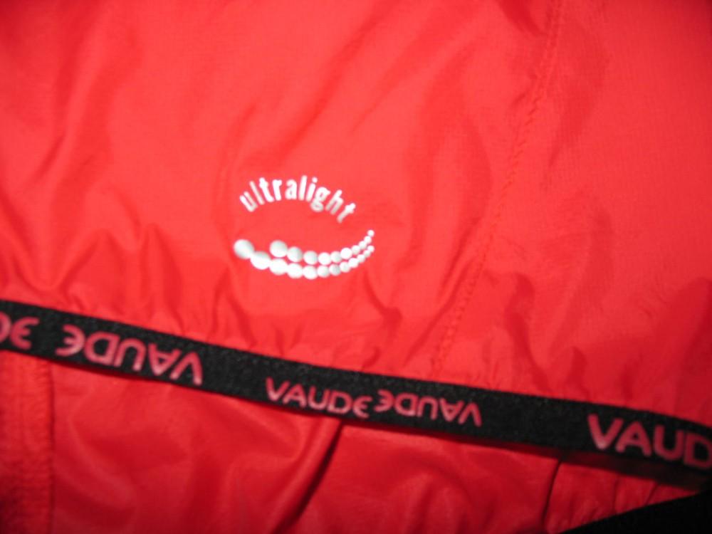 Куртка VAUDE air jacket lady (размер 38-S/M) - 4