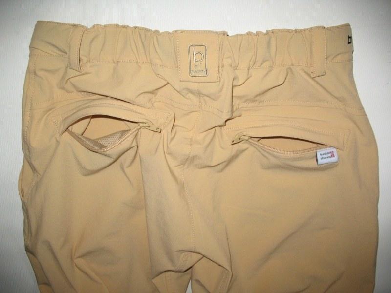 Штаны BRANDSDAL Tvedestrand pants lady   (размер M) - 7