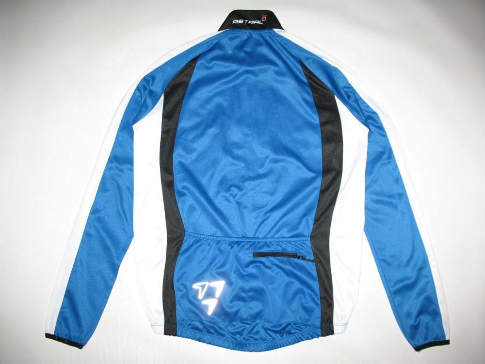 Кофта ASTRAL biking fleece jersey (размер M) - 1