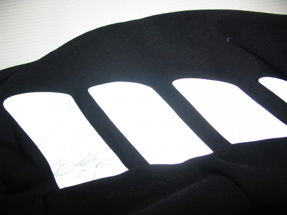 Велобрюки ALTIMA nigth vision bib cycling pants (размер L) - 7