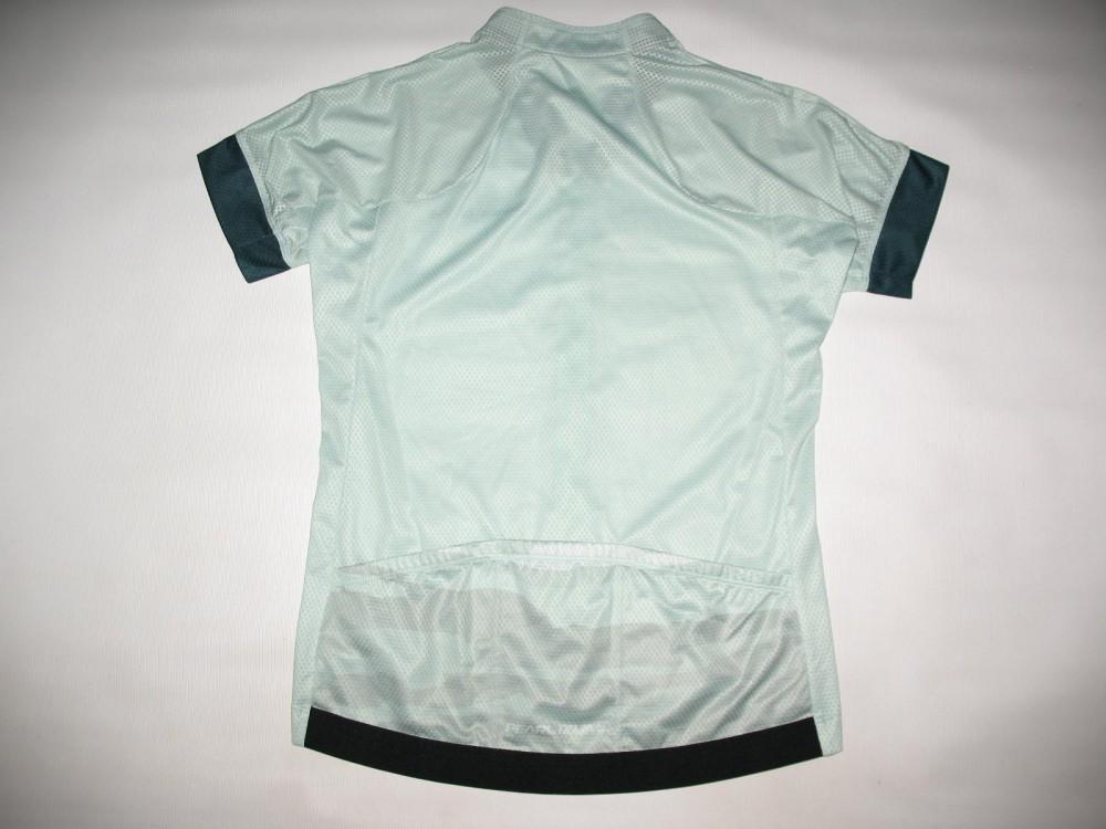 Веломайка PEARL IZUMI  mtb cycling jersey lady (размер M) - 2