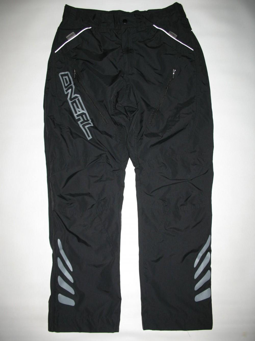 Штаны ONEAL predator III bike pants (размер 48/M) - 5