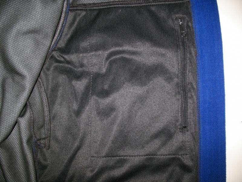 Куртка MOUNTAIN HARDWEAR Windstopper Tech Jacket  (размер M/L) - 9