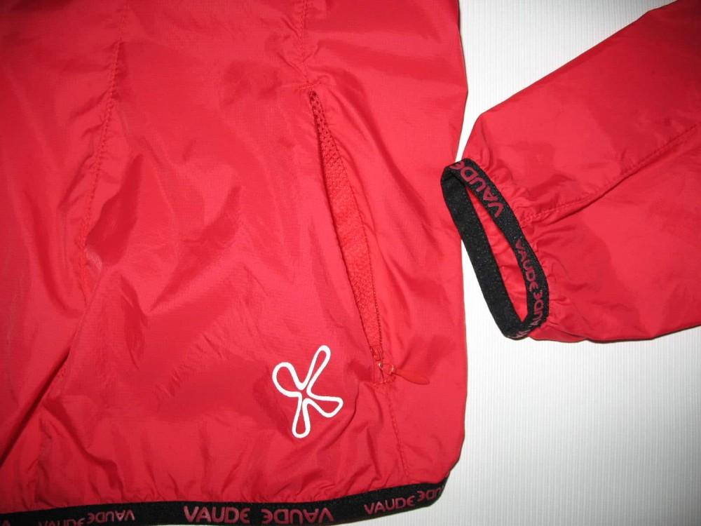 Куртка VAUDE air jacket lady (размер 38-S/M) - 5