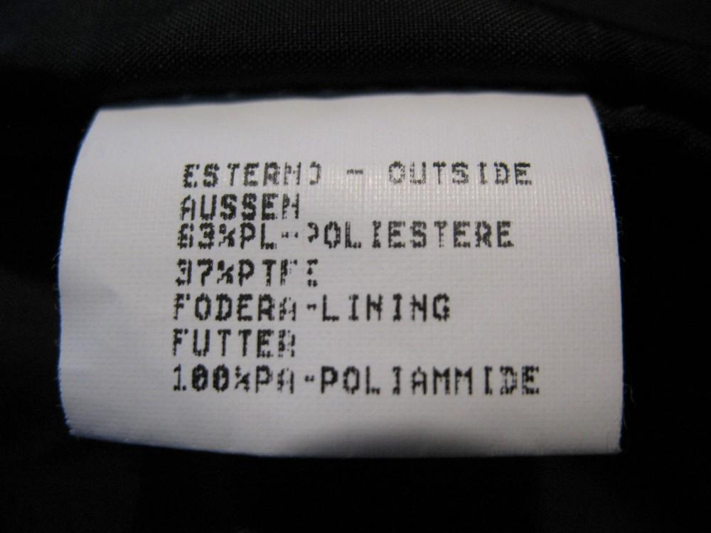 Куртка BAILO gtx jacket lady (размер L) - 11