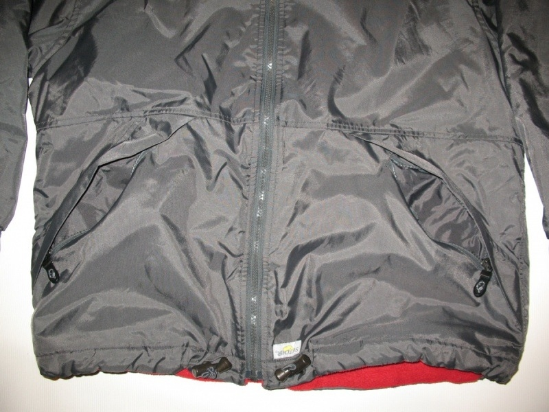 Куртка SWITCHER (размер M/S(рост до 165 см)) - 4