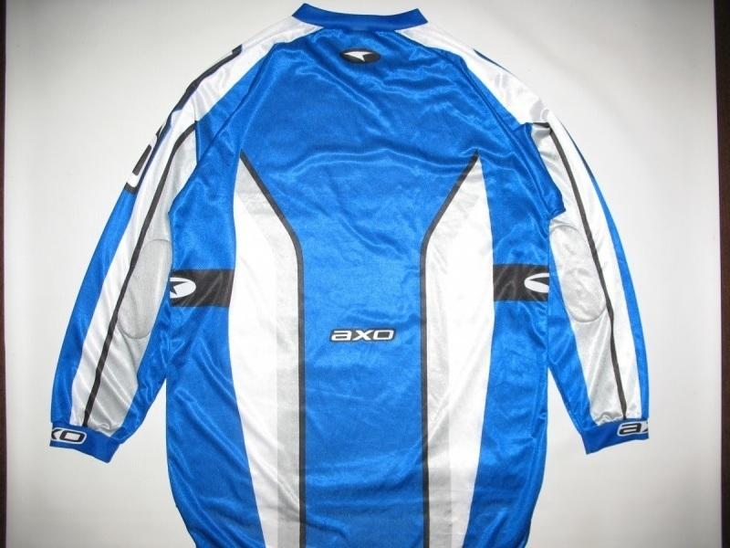 Футболка AXO jersey  (размер XXL) - 1