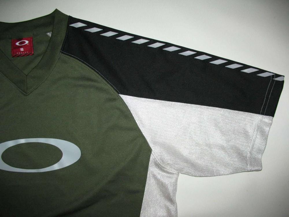 Веломайка OAKLEY factory pilot jersey (размер S) - 2