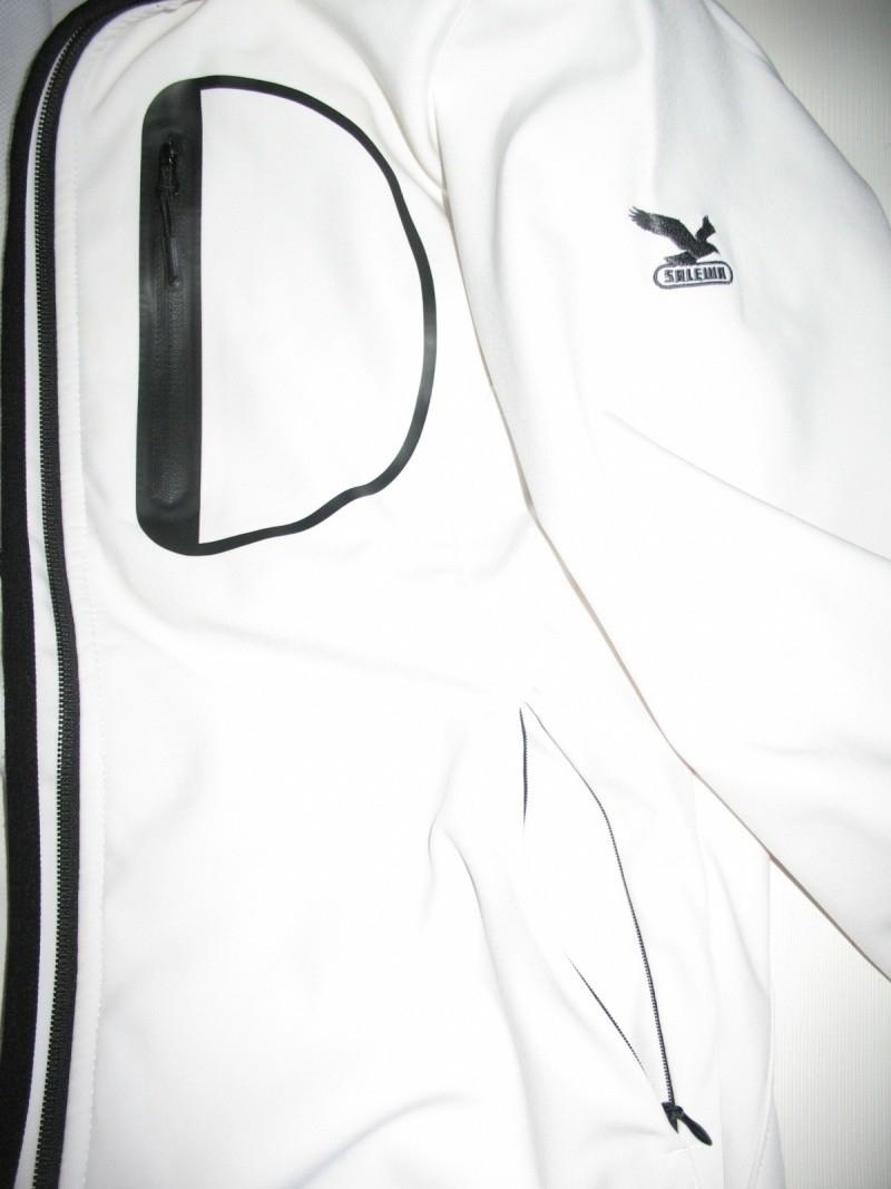 Кофта SALEWA city hoodies lady (размер M) - 8