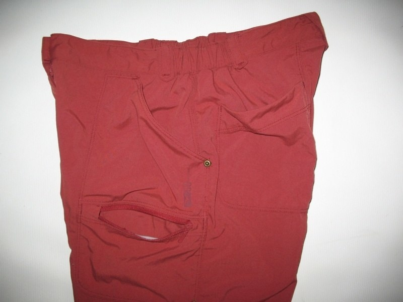 Шорты SALEWA ray dry 3/4 pants lady (размер 38/M) - 5