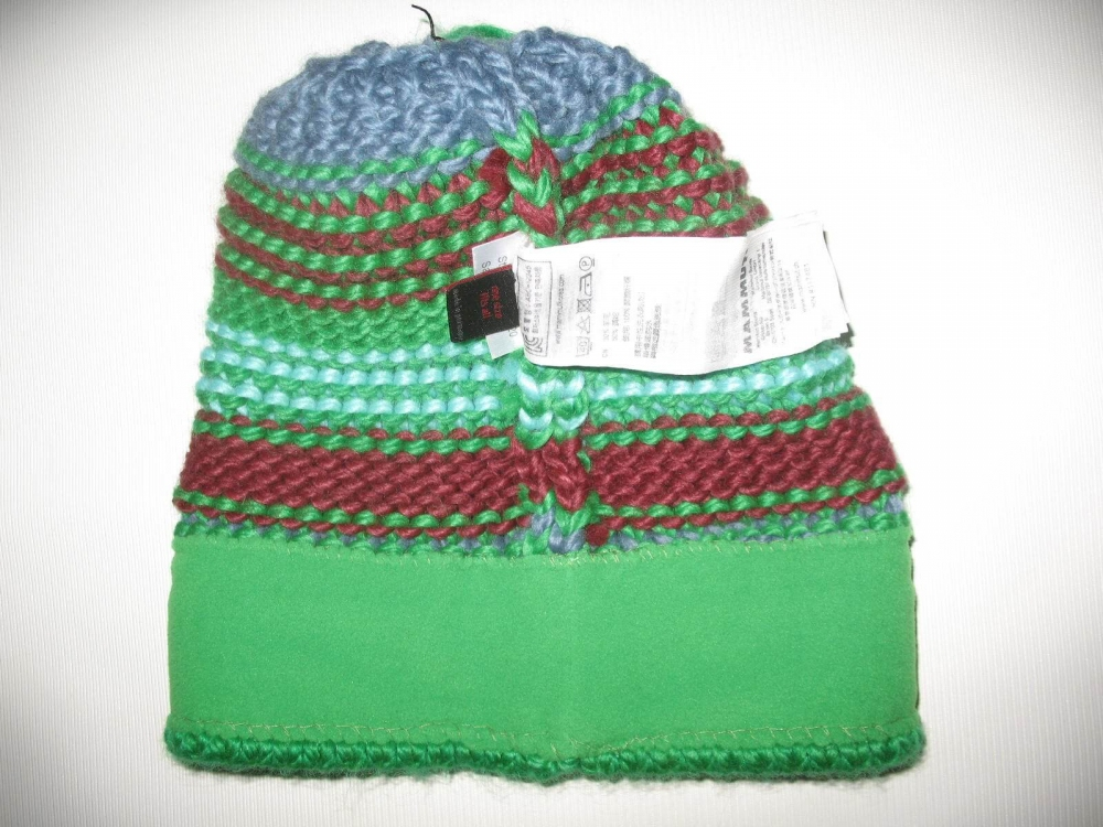 Шапка MAMMUT sally beanie lady (размер one size) - 2