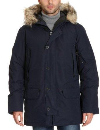 Куртка GANT   Beecher Down Parka  (размер XXL) - 2