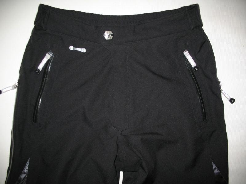 Штаны SPYDER   20/20 pants  (размер 48-S) - 3