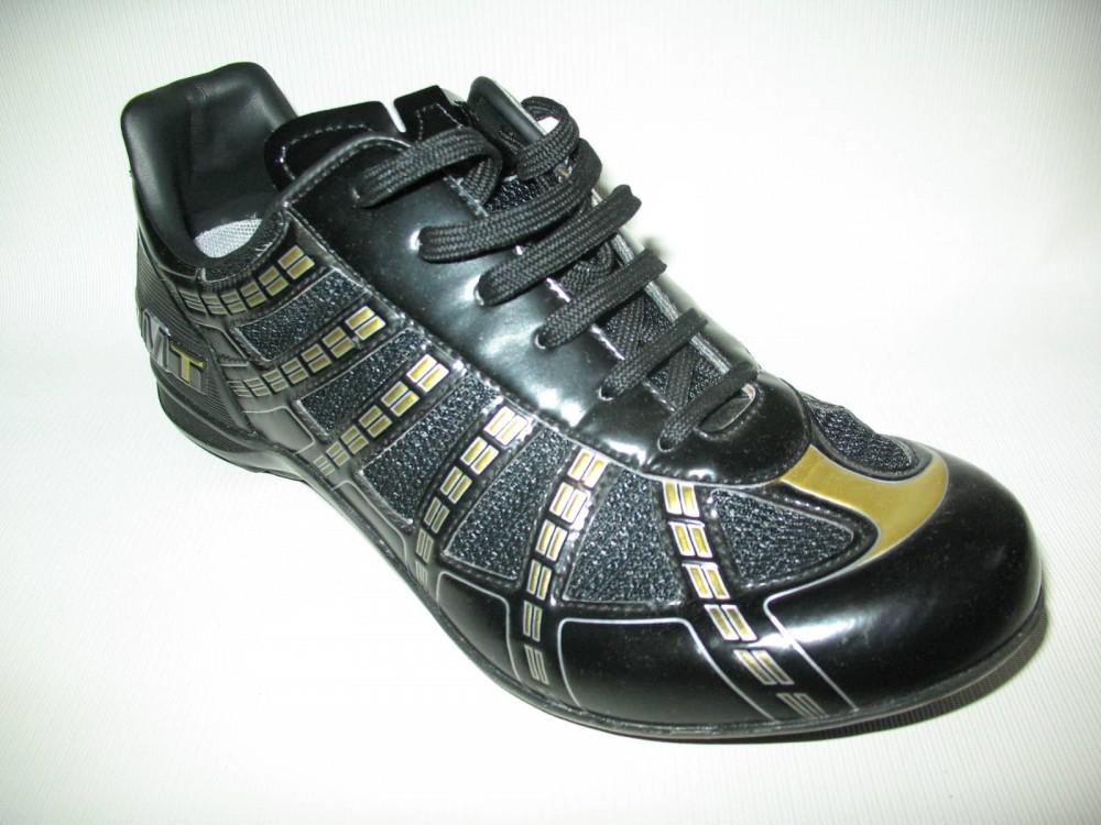 Кроссовки DMT dragon shoes lady (размер EU40(на стопу до 250 mm)) - 2