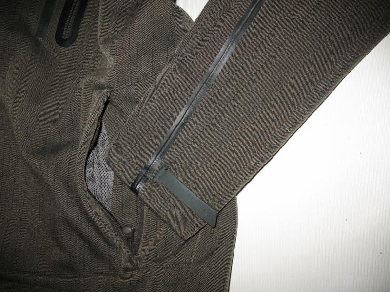 Куртка HELLY HANSEN  softshell   (размер S) - 6