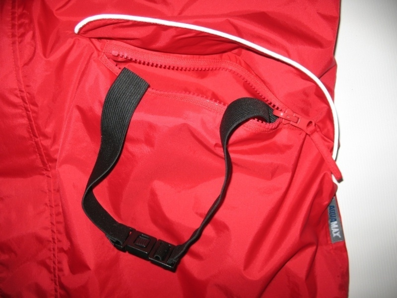 Куртка McKINLEY aqumax  (размер M/L) - 9