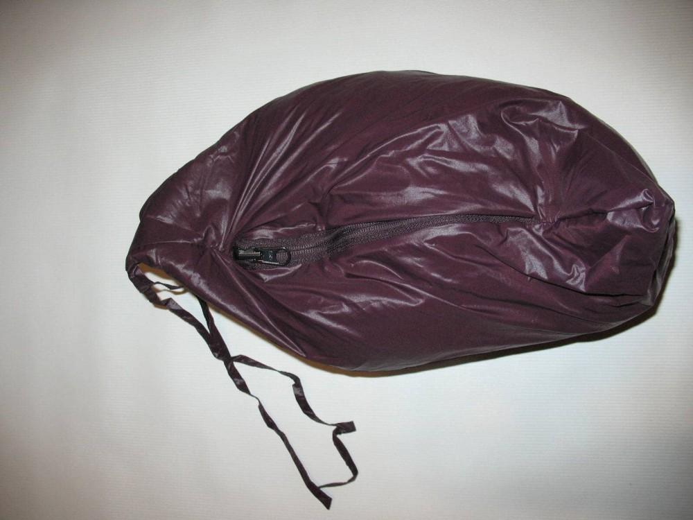 Куртка GAS cayenne down hooded jacket lady (размер 44/L) - 12
