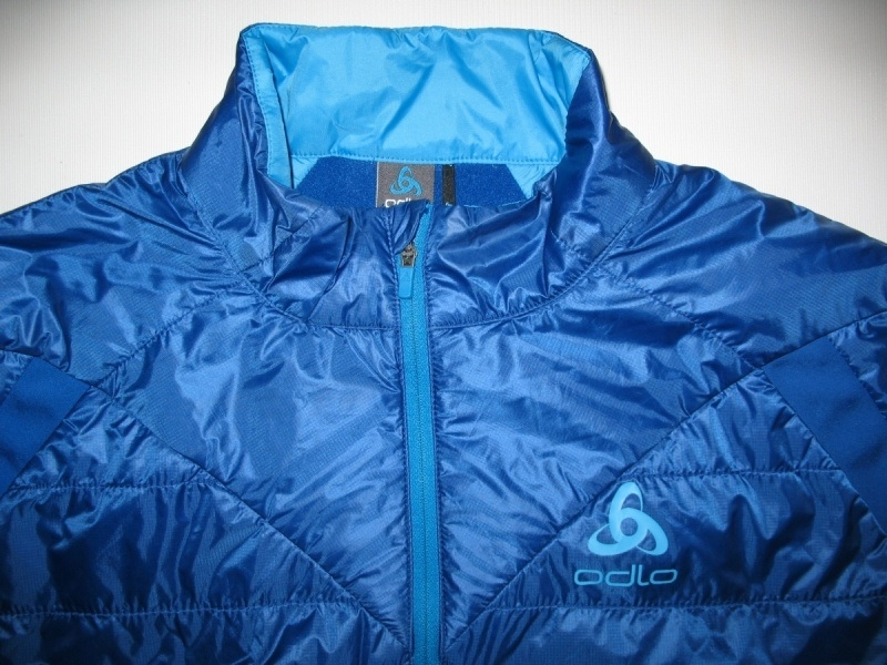 Куртка ODLO Primaloft endurance jacket (размер XXL) - 10