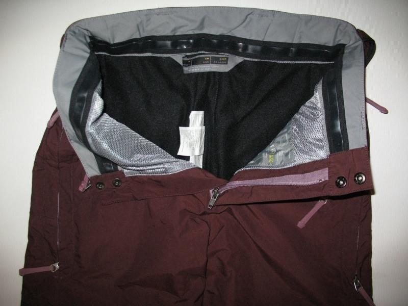 Штаны BONFIRE   kinetic t10 pants  (размер S) - 4