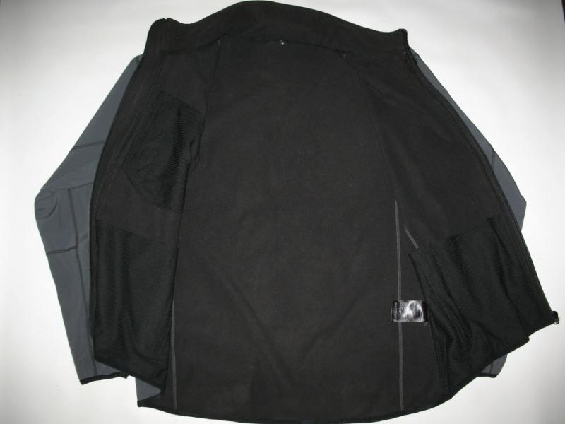 Куртка  HELLY HANSEN MADRID Windstopper SoftShell (размер XL/XXL) - 6