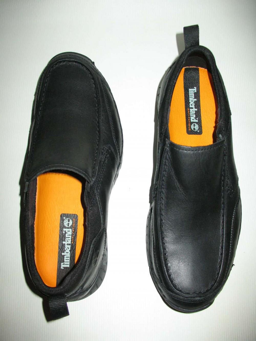 Туфли TIMBERLAND Earthkeepers city endurance slip-on shoes (размер UK7/EU41(на стопу до 260 mm)) - 3