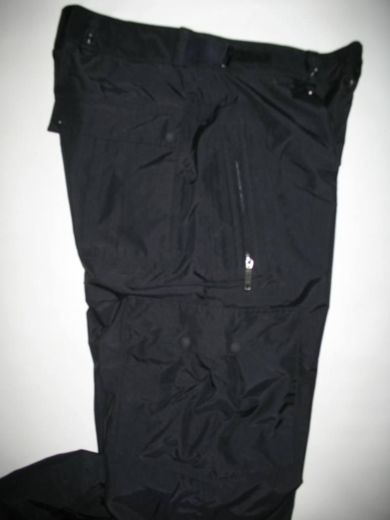 Штаны BONFIRE Arc snowboard pants (размер L) - 9