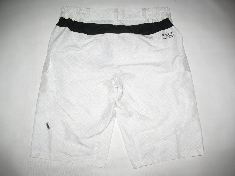 Велошорты IXS duncan MTB pro shorts (размер XXL) - 2