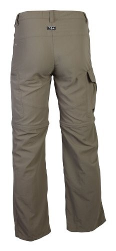 Штаны ADIDAS ht hike 2in1 outdoor pants (размер 50/L) - 1