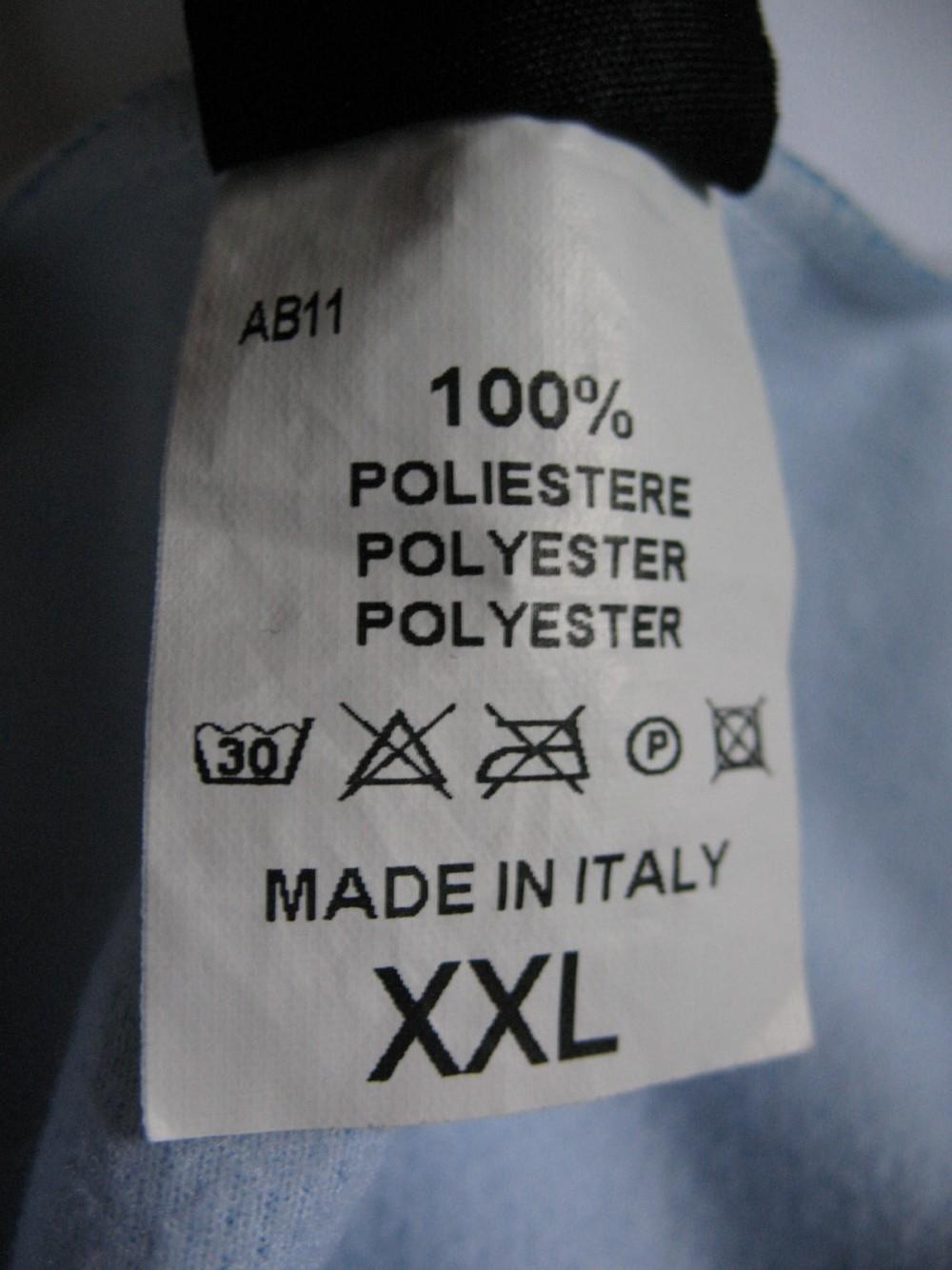Велокомплект NORTHWAVE heino windtex/fleece 2 cycling jackets (размер XL/XXL) - 7