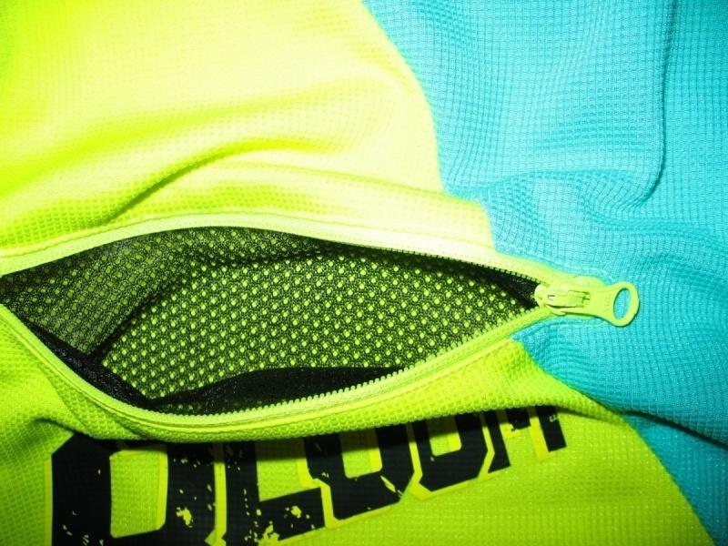 Футболка QLOOM bike jersey  (размер XXL) - 6