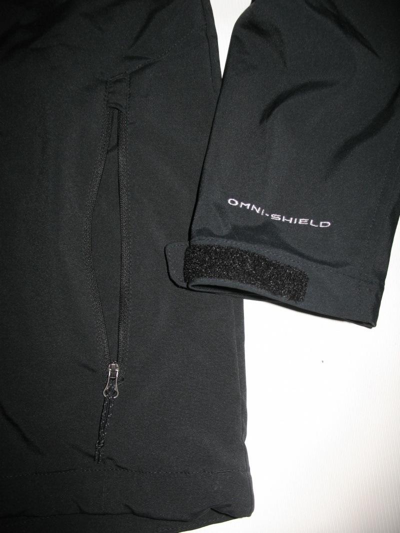 Кофта COLUMBIA Jet Stream II Softshell Jacket  (размер L(реально XL)) - 6