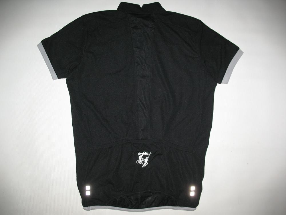 Веломайка TRIATHLON jersey (размер L) - 1