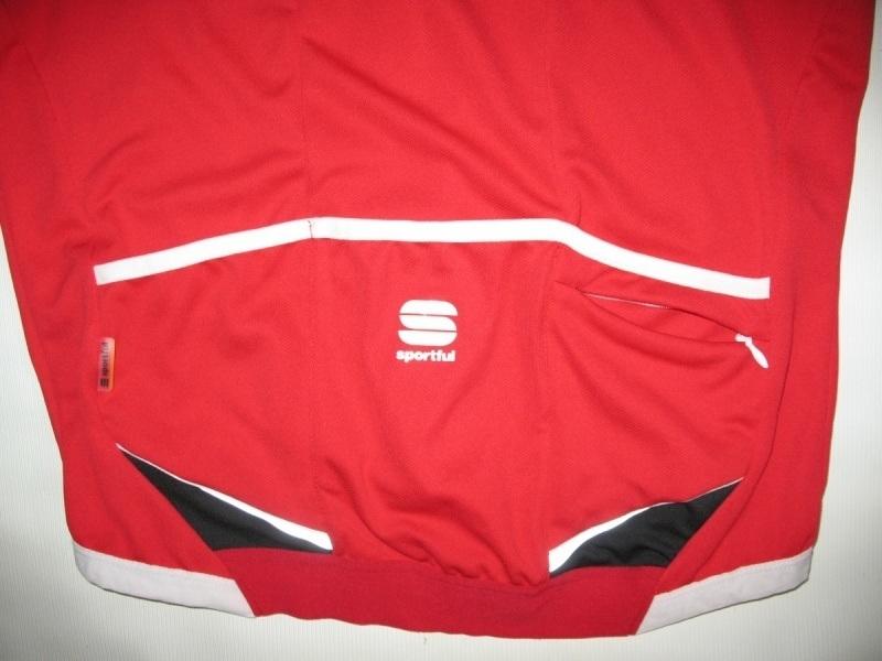 Веломайка SPORTFUL bike jersey (размер XL) - 5